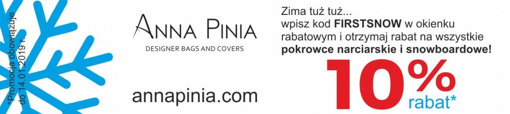 Annapinia_pokrowce na narty