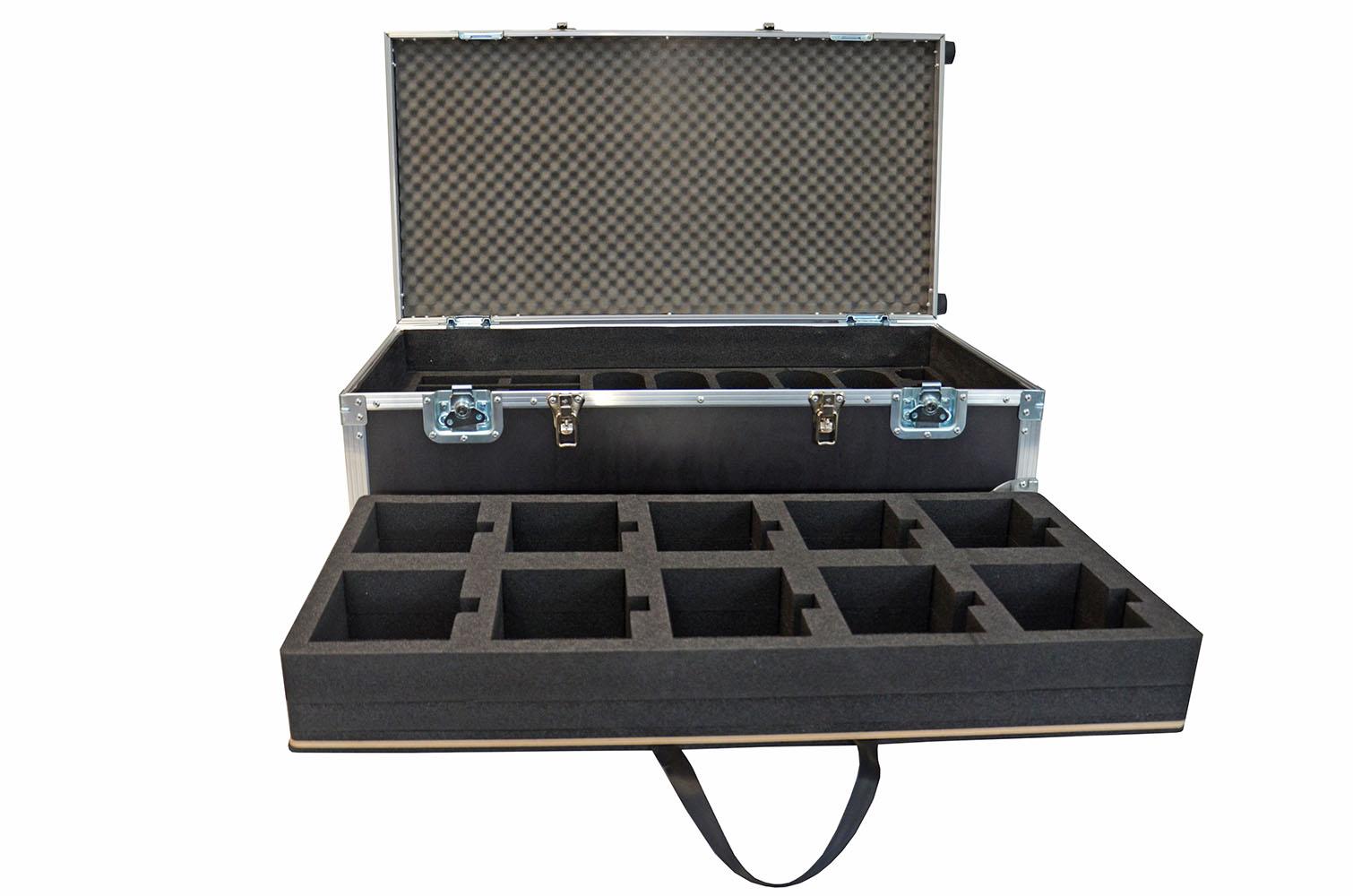 larghezza 15 mm Fablcrew per forniture da ufficio Set di 120 pinze da disegno in metallo a doppia clip